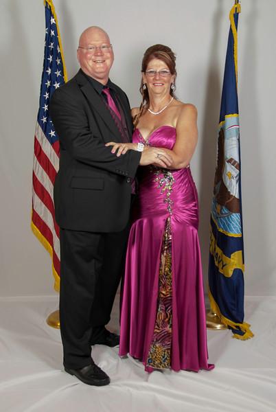 116th Hospital Corpsman Ball, 2014, Pensacola Fl.