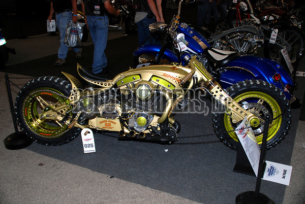 """Sturgis 2008"" - ""World Championship Custom Bike Building"" - August 3, 2008 - Nikon D80 - Mark Teicher"