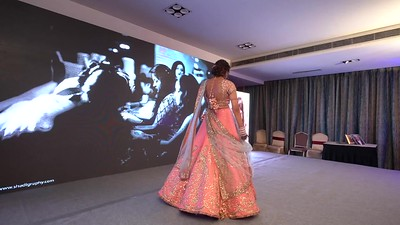 Mohini & Suraj Dance