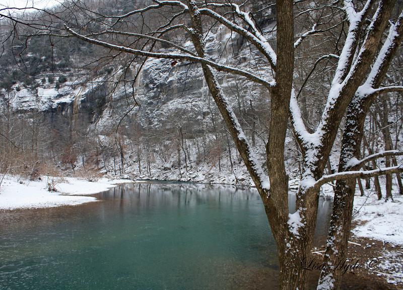 Steele Creek, Buffalo River, Ponca, AR