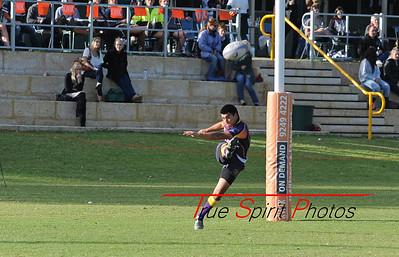 Premier Grade Rugby Rockingham vs Wanneroo 11.06.2011