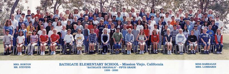 Bathgate Group Picture