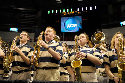 Pitt Band 2007