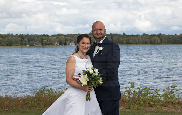 Mr. and Mrs. Richards