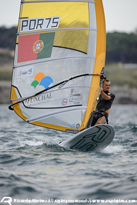 ISAF Worlds'14 D5 Racing