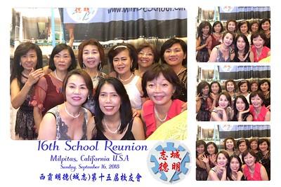 Minh Duc School 16th Reunion