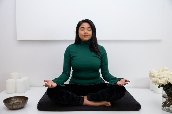 11.07.2019 Unpluged Meditation