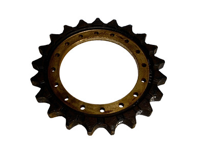 HITACHI EX 135 USR FINAL DRIVE SPROCKET 21T