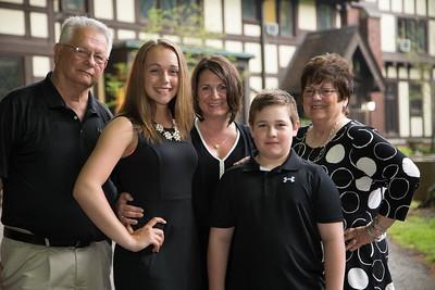 Smart 2015 Family