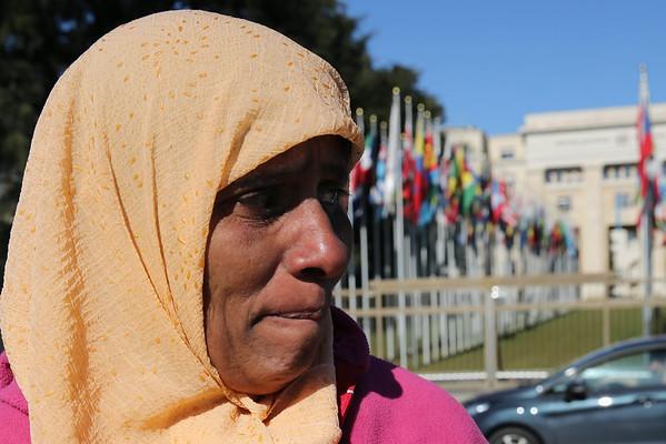 Geneva - city of human rights