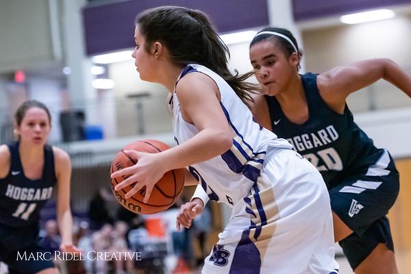 Broughton girls varsity basketball vs Hoggard. 750_8744