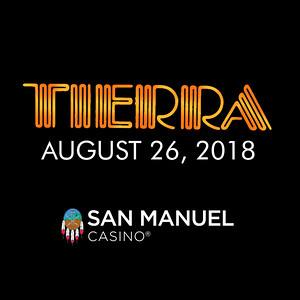 082618 - La Tierra at San Manuel