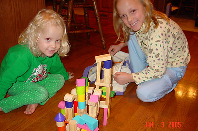 2005 Misc Kids