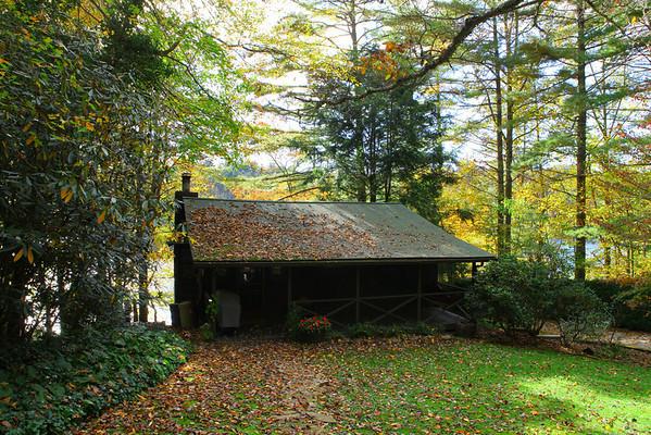 Glenville Cabin
