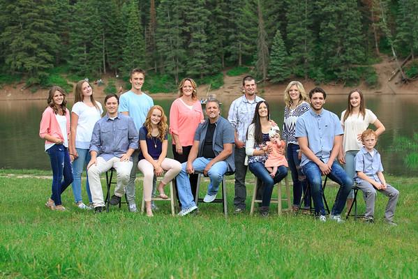 Birrell Family