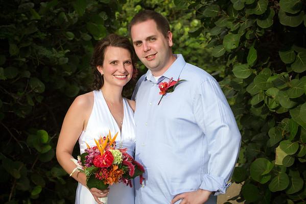 Mary & Brian - November 27, 2013