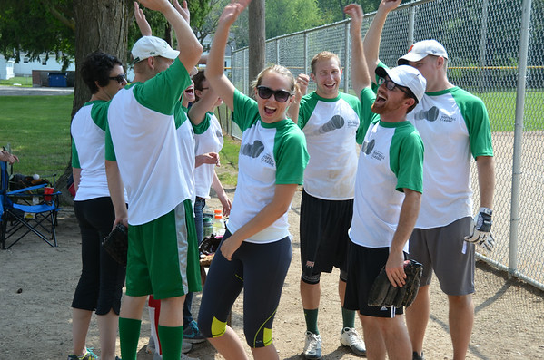 Charity Softball Classic