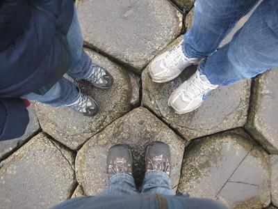 130126 Belfast & Giant's Causeway