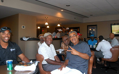 84th Annual Golf Classic Hospitality at Airport DoubleTree Aug 8, 2014