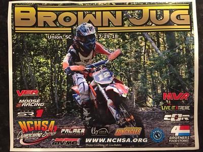 NCHSA 2018 Rd 8 Brown Jug