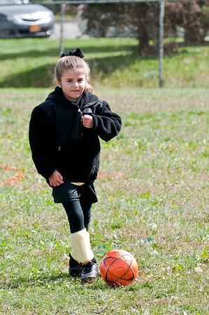 Bella Soccer