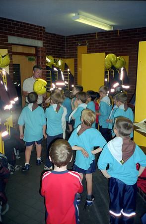 Beaver Fire Station 2003