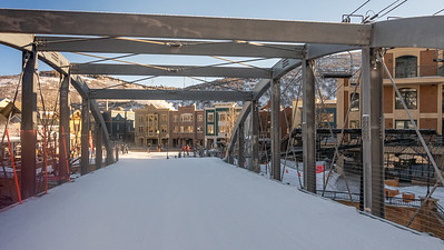 PARK CITY - The Streets and from Above