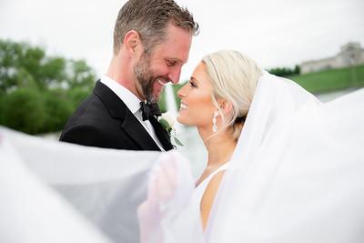 Carlson/Noeldner Wedding
