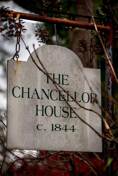 Chancellor House Antiques