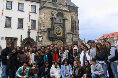 Europe Spring '06
