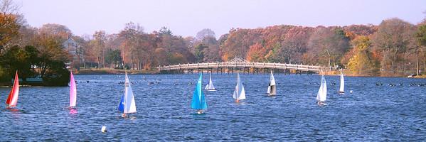 Spring Lake Panoramics