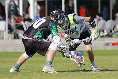 1/13/18 True Lacrosse vs Multi Teams at Indio Lacrosse Tournament