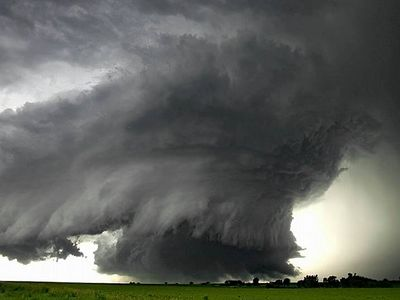Hurricane Katrina -  U.S. - 2005
