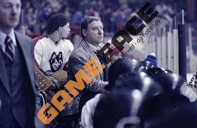 1980-1981 Men's Hockey