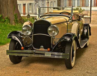 Chrysler Lemans