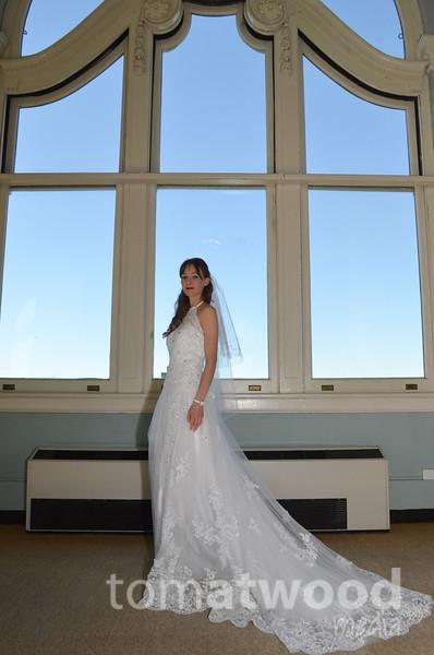Alireza & Agnes Wedding