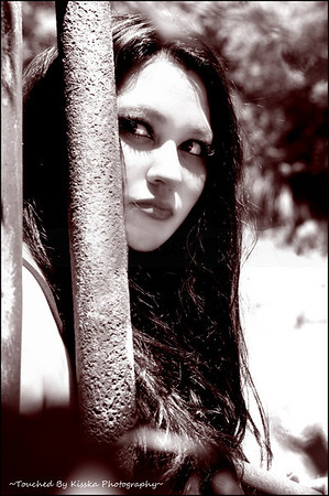♥ ~Azelia~ Touched By Kisska Photography~ ♥