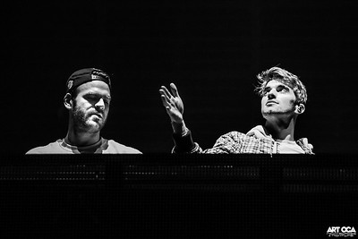 2017.9.13 - The Chainsmokers: Memories, Do Not Open Tour