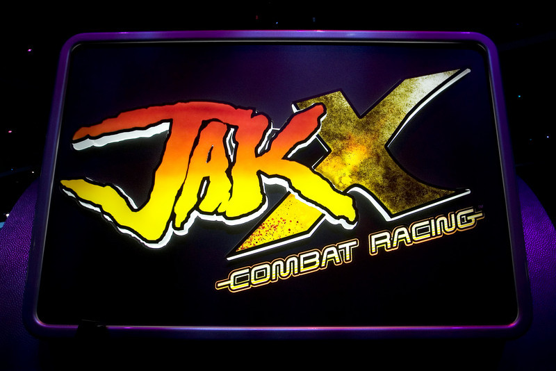2005 05/18: Jak X at E3