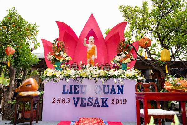 2019 May 18 Le Phat Dan