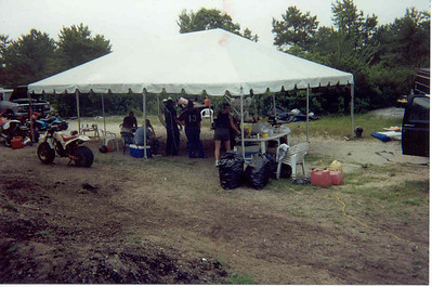 Waretown July 2003