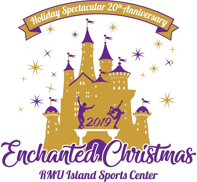 2019 RMU Enchanted Christmas