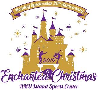 2019 RMU Enchanted Christmas