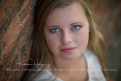 Morgans Senior Portraits
