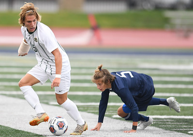 Business as usual as state champs Medina roll past Solon