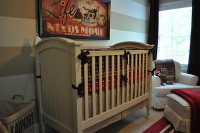 Connor's nursery