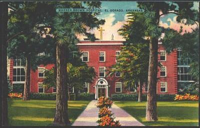 Warner Brown Hospital