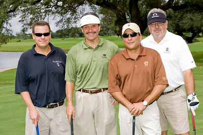 2008 Caddy Shack Golf Teams