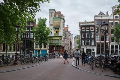 CS50 in Amsterdam 2016