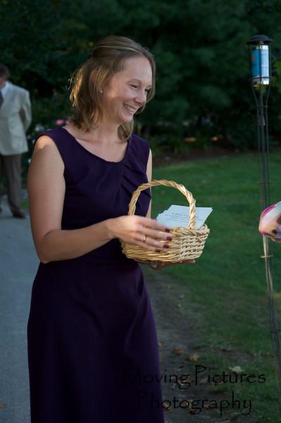 Kelly & Bryan Wedding - Photo © Patti Boehnlein